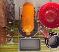 Easy Under-the-Sink Organizing Ideas   No matter what you store there, these simple tricks and foolproof strategies will keep that area in tip-top shape.
