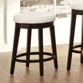 Found it at Wayfair - Smart Bar Stool with Cushion