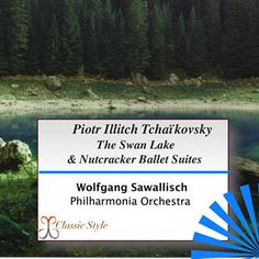 The Nutcracker, Suite, Op. Swan Lake, Orchestra, Classic, Track, Derby, Runway, Truck, Classical Music, Running