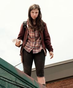 Enid 6x07 'Heads Up'