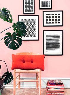 Quase um minimalismo - dcoracao.com - blog de decoração