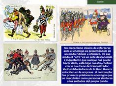 Propaganda política en la tarjeta postal, el cine y la foto privada en la Primera Guerra Mundial (Ficha 11 de 30)