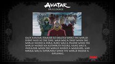 Avatar fun fact
