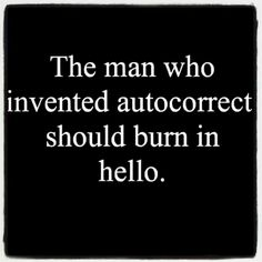 #Autocorrect #LaughBox #lolol #lmao