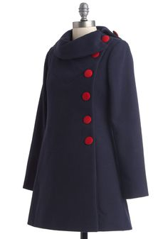 Love beautiful coats... I need this coat asap!