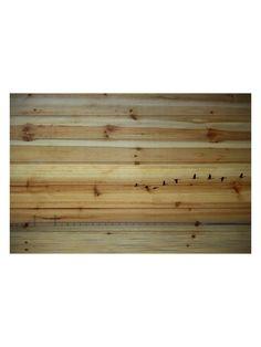 In Formation by Parvez Taj (Wood)