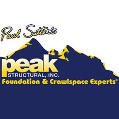 Peak Structural  Foundation and Crawlspace Experts