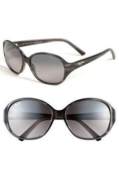 Maui Jim 'Ginger' Sunglasses   Nordstrom