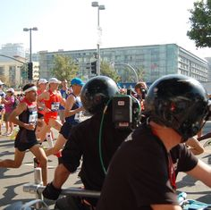 Are you racing Chicago this weekend? I'll be cheering for you!! Run safe and always RUN HOME!