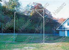 Baseball Batting Cage Net-02 $50~$100