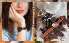 SS'14 Domestic Goddess Lookbook | TOKYObay Watches