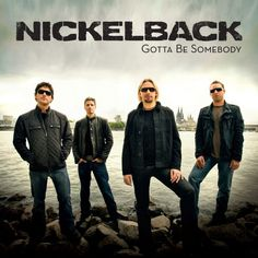 nickelback - do this anymore, far away, feelin' way too good, how you remind me, rockstar, savin' me, someday, too bad, woke up this morning