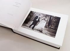 Queensberry Wedding Album | Duo Pagemount | Melissa Musgrove ...