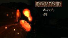 Monstrum Alpha #1 [Facecam] - Horror auf dem Schiff - Let's Play Monstrum Alpha