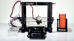 How-to create your own 3D printer. http://www.techradar.com/how-to/computing/how-to-build-your-own-3d-printer-1323663