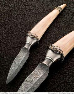 #Horn #Knife #Primitive