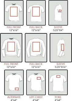 HTV Sizing For Shirts. How Big Do I Make My Image?   H And M Mens Shirts,  Mens Shirts With Hoods, Mens Pink Flannel Shirt *ad