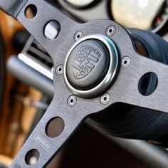 Singer Vehicle Design Singer Porsche, Porsche 911 S, Custom Porsche, Singer Vehicle Design, Car Restoration, Vintage Race Car, Car Detailing, Dream Cars, Cars
