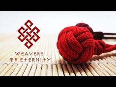 ▶ How to Tie a Monkey's Fist - The Weavers of Eternity Renaissance. YouTube