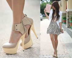 Tumblr Skirt Outfits for Teens | Fashion » HIT OR MISS: TUMBLR GIRL OUTFIT :) #highheelsforteens