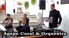 Música para Cumprimentos em casamento realizado na Paróquia Rainha Santa...