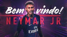 Neymar ya es parisino por 222 millones de euros ¿Estamos locos?