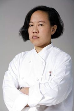 Chef Anita Lo will be cooking with Portland's Aviary chefs during Feast Portland in September