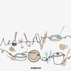Cake Logo Design, Food Logo Design, Logo Food, Menu Design, Kitchen Logo, Kitchen Art, Pastry Logo, Baking Logo, Dessert Packaging