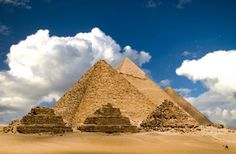 Unexplained Mysteries: The Pyramids of Egypt. Questions continue to surround the construction of the largest of the pyramids - Cheops - and some of what archaeologists have found inside. It's the size of a 40 story building made of 2 million stone blocks. Among the mysteries surrounding the pyramid were mummies found a third of the way up that showed no signs of decomposition.