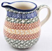 I love polish pottery