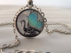 Dragon Necklace Dragon Pendant Necklace by pnljewelrydesigns, $14.00 BUY ANY 3 PENDANT NECKLACES GET 1 FREE !!