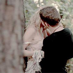 Caroline Forbes - The Vampire Diaries 5x11
