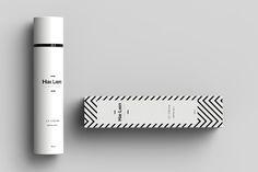 Hai Lien CC Cream via @The Dieline