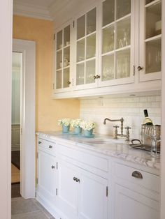 Kitchen Remodel: Finding Space