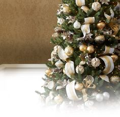 Balsam Hill: Artificial Christmas Trees, Christmas Ornaments & Home Decor