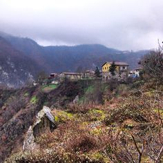 San Salvatore, Bobbio - Instagram by _emi_ti_