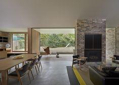 Galeria de Casa Claraboia / Andrew Burges Architects - 11