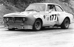 AUTODELTA - finest Alfa Romeo car tuning: GTA 1300 Junior Autodelta