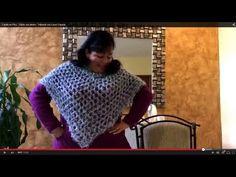 Capita en Pico - Tejido con dedos - Tejiendo con Laura Cepeda - YouTube
