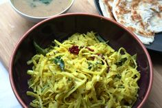 Keralan Cabbage Thoran (3)
