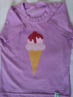 Apliqué icecream