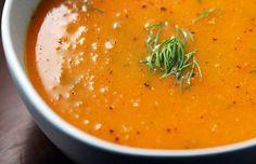 Μοναστηριακές Συνταγές (ψαρόσουπα)