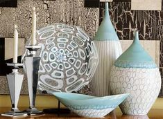 home accessories complement the atmosphere in your home