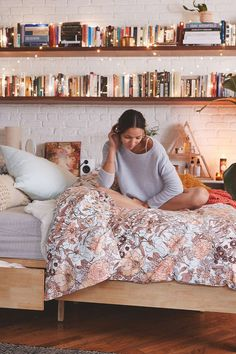 When decorating your dorm room, the first thing you will purchase is most likely your dorm bedding. Since you have very little space to work with, your bed will be a very important part of your decor, so you should think twice before making an impulsive purchase. There are thousands of dorm bedding available online […]