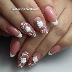 Маникюр и Я | Всегда свежий маникюр 3d gel nails