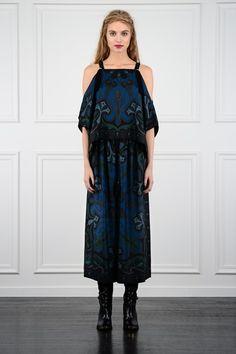 Sfilata Rachel Zoe New York - Pre-Collezioni Autunno-Inverno 2016-17 - Vogue