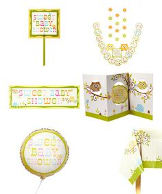 This Happi Tree Décor Set is perfect! #zulilyfinds