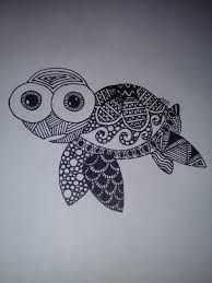 zentangle animals plan - Google-søgning