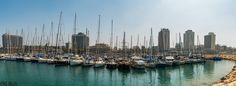 Tel Aviv Marina - Tel Aviv Marina (Panorama)