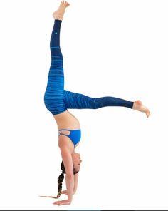 Yoga @upsidedownmama